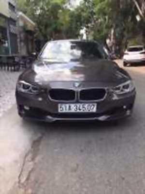 Bán xe ô tô BMW 3 Series 320i 2012 giá 770 Triệu