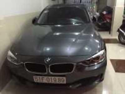 Bán xe ô tô BMW 3 Series 320i 2014 giá 1 Tỷ 50 Triệu