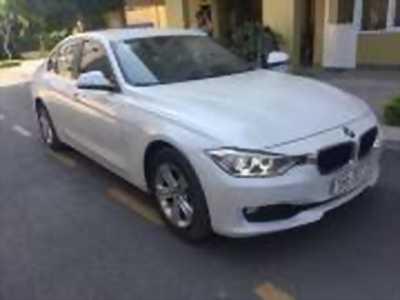 Bán xe ô tô BMW 3 Series 320i 2014 giá 980 Triệu