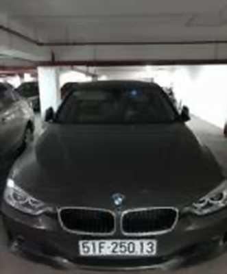 Bán xe ô tô BMW 3 Series 320i 2015 giá 1 Tỷ 100 Triệu