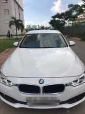 Bán xe ô tô BMW 3 Series 320i 2015 giá 1 Tỷ 130 Triệu