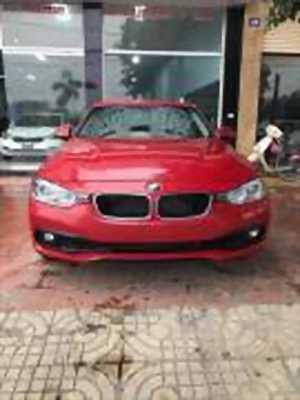 Bán xe ô tô BMW 3 Series 320i 2016 giá 1 Tỷ 100 Triệu