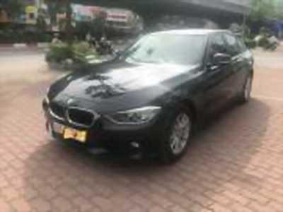 Bán xe ô tô BMW 3 Series 320i 2016 giá 1 Tỷ 110 Triệu