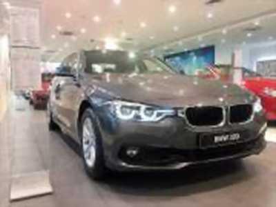 Bán xe ô tô BMW 3 Series 320i 2016 giá 1 Tỷ 379 Triệu