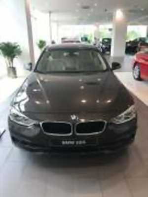 Bán xe ô tô BMW 3 Series 320i 2017 giá 1 Tỷ 439 Triệu
