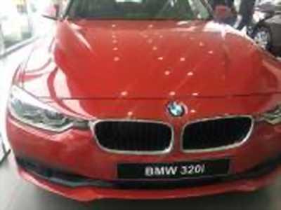 Bán xe ô tô BMW 3 Series 320i 2017 giá 1 Tỷ 439 Triệu huyện gia lâm