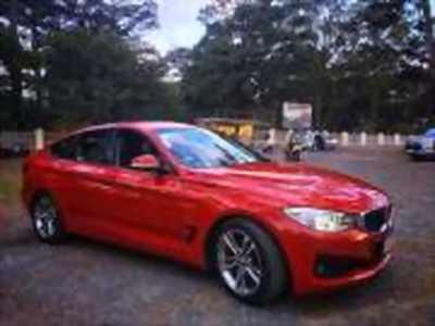 Bán xe ô tô BMW 3 Series 320i GT 2013 giá 1 Tỷ 345 Triệu