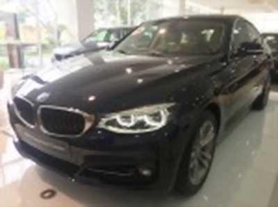 Bán xe ô tô BMW 3 Series 320i GT 2017 giá 1 Tỷ 929 Triệu