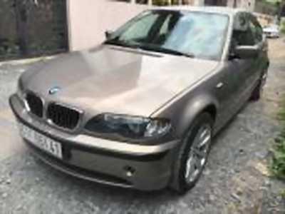 Bán xe ô tô BMW 3 Series 325i 2004 giá 270 Triệu