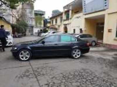 Bán xe ô tô BMW 3 Series 325i 2005 giá 325 Triệu