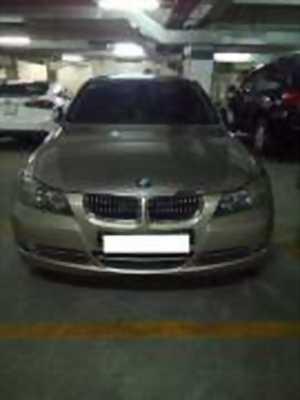 Bán xe ô tô BMW 3 Series 325i 2008 giá 499 Triệu