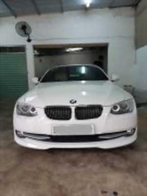 Bán xe ô tô BMW 3 Series 325i Convertible 2012