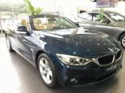 Bán xe ô tô BMW 4 Series 420i Convertible 2016 giá 2 Tỷ 399 Triệu