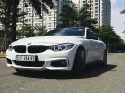Bán xe ô tô BMW 4 Series 420i Coupe 2015 giá 1 Tỷ 365 Triệu