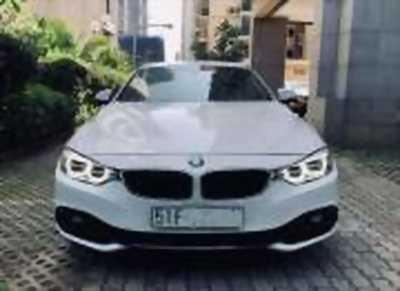 Bán xe ô tô BMW 4 Series 428i Gran Coupe 2015 giá 1 Tỷ 720 Triệu
