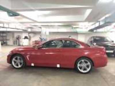 Bán xe ô tô BMW 4 Series 430i Convertible 2017 giá 2 Tỷ 849 Triệu