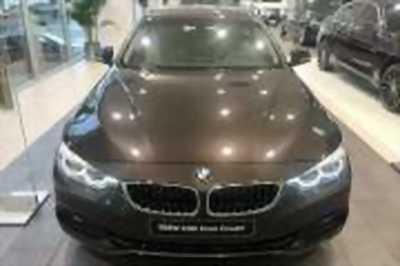Bán xe ô tô BMW 4 Series 430i Gran Coupe 2017 giá 2 Tỷ 99 Triệu