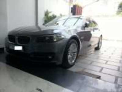 Bán xe ô tô BMW 5 Series 520i 2013 giá 1 Tỷ 290 Triệu quận 2