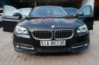 Bán xe ô tô BMW 5 Series 520i 2014 giá 1 Tỷ 410 Triệu