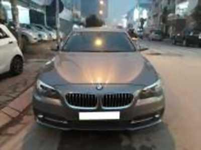 Bán xe ô tô BMW 5 Series 520i 2015 giá 1 Tỷ 600 Triệu