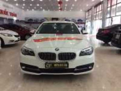 Bán xe ô tô BMW 5 Series 520i 2015 giá 1 Tỷ 680 Triệu