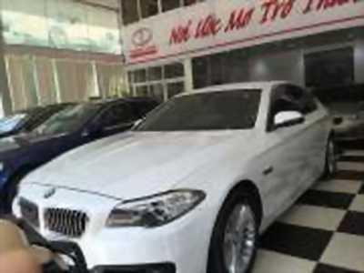 Bán xe ô tô BMW 5 Series 520i 2016 giá 1 Tỷ 580 Triệu quận cầu giấy