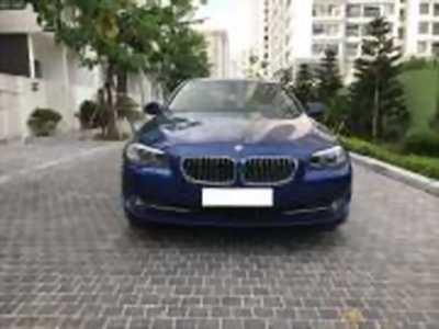 Bán xe ô tô BMW 5 Series 523i 2011 giá 1 Tỷ 50 Triệu huyện phúc thọ