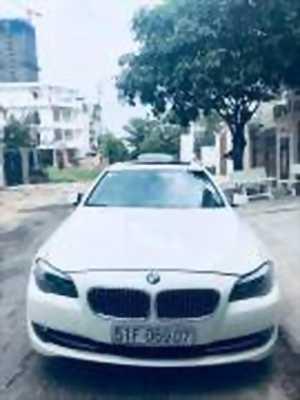 Bán xe ô tô BMW 5 Series 523i 2011 giá 925 Triệu