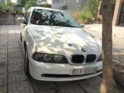 Bán xe ô tô BMW 5 Series 525i 2002 giá 250 Triệu
