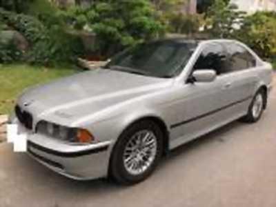Bán xe ô tô BMW 5 Series 525i 2003 giá 240 Triệu
