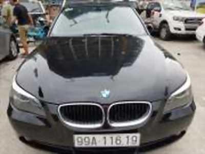 Bán xe ô tô BMW 5 Series 525i 2005 giá 432 Triệu