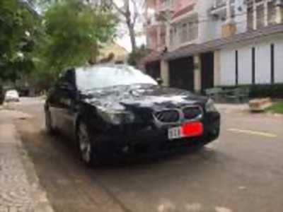 Bán xe ô tô BMW 5 Series 530i 2007 giá 579 Triệu