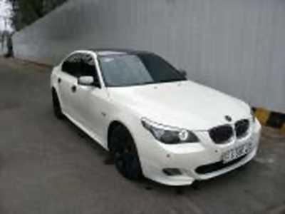 Bán xe ô tô BMW 5 Series 530i 2008 giá 555 Triệu