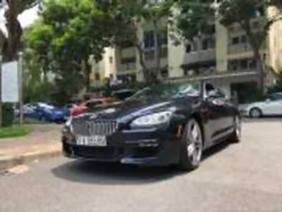 Bán xe ô tô BMW 6 Series 650i Coupe 2012 giá 2 Tỷ 500 Triệu