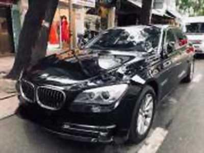 Bán xe ô tô BMW 7 Series 730Li 2015 giá 2 Tỷ 550 Triệu