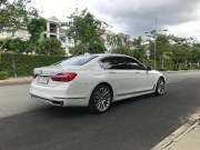 Bán xe ô tô BMW 7 Series 730Li 2016 giá 3 Tỷ 520 Triệu quận 2