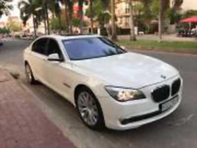 Bán xe ô tô BMW 7 Series 740Li 2010 giá 1 Tỷ 220 Triệu