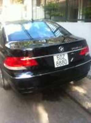 Bán xe ô tô BMW 7 Series 750Li 2007 giá 700 Triệu