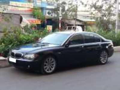 Bán xe ô tô BMW 7 Series 750Li 2008 giá 1 Tỷ 200 Triệu