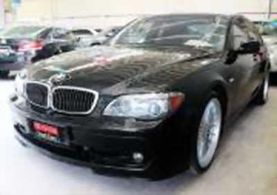 Bán xe ô tô BMW Alpina B7 2007 giá 900 Triệu quận 1
