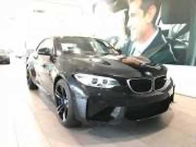 Bán xe ô tô BMW M2 Coupe 2017 giá 2 Tỷ 999 Triệu