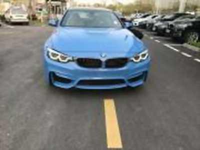 Bán xe ô tô BMW M4 Coupe 2017 giá 3 Tỷ 999 Triệu