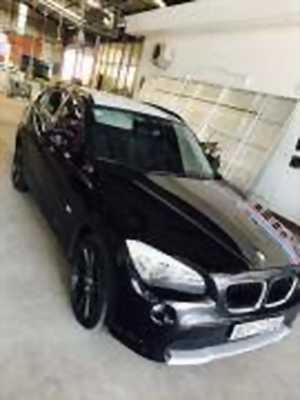 Bán xe ô tô BMW X1 sDrive18i 2010 giá 620 Triệu