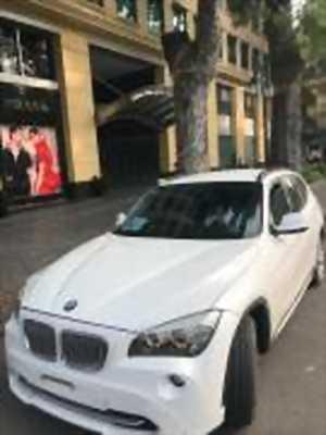 Bán xe ô tô BMW X1 xDrive28i 2011 giá 504 Triệu