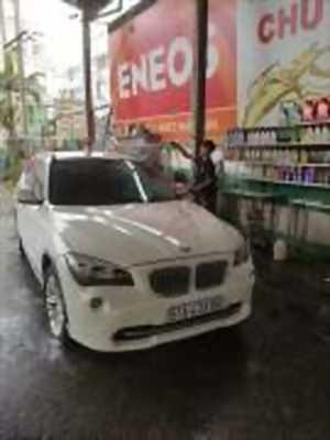 Bán xe ô tô BMW X1 xDrive28i 2011 giá 620 Triệu