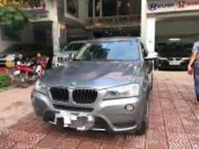 Bán xe ô tô BMW X3 xDrive20i 2012 giá 1 Tỷ 50 Triệu quận hoàng mai