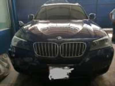 Bán xe ô tô BMW X3 xDrive28i 2012 giá 1 Tỷ 470 Triệu