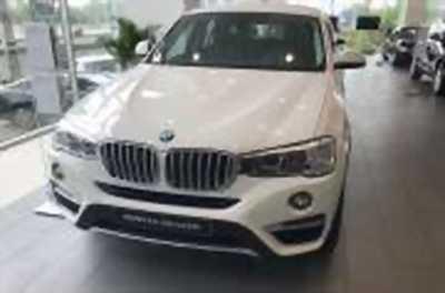Bán xe ô tô BMW X4 xDriver20i 2017 giá 2 Tỷ 399 Triệu