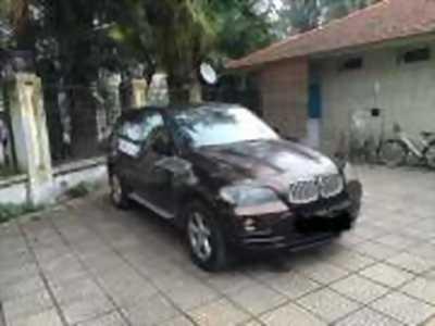 Bán xe ô tô BMW X5 3.0si 2007 giá 650 Triệu