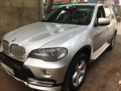 Bán xe ô tô BMW X5 3.0si 2007 giá 650 Triệu quận 1